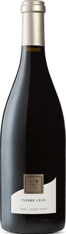2016 Pierre Leon Pinot Noir