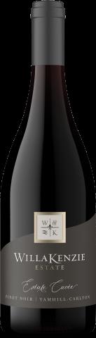 Estate Cuvee Pinot Noir