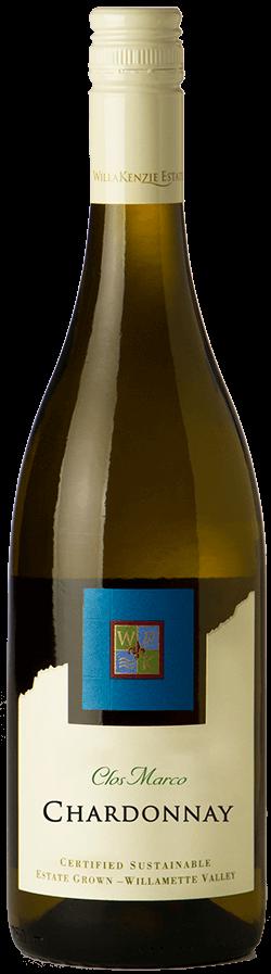Estate Chardonnay bottle shot