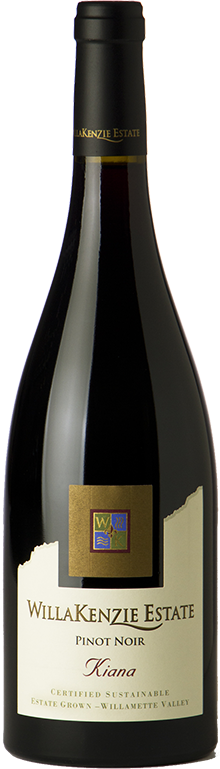 2014 Kiana Pinot Noir