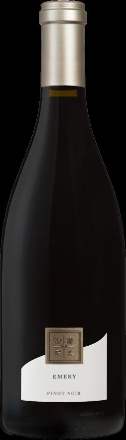 WillaKenzie Estate Emery Pinot Noir