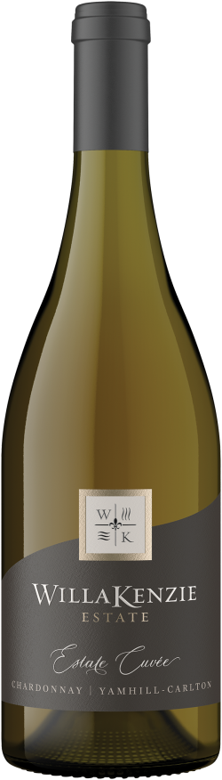 Estate Cuvee Chardonnay